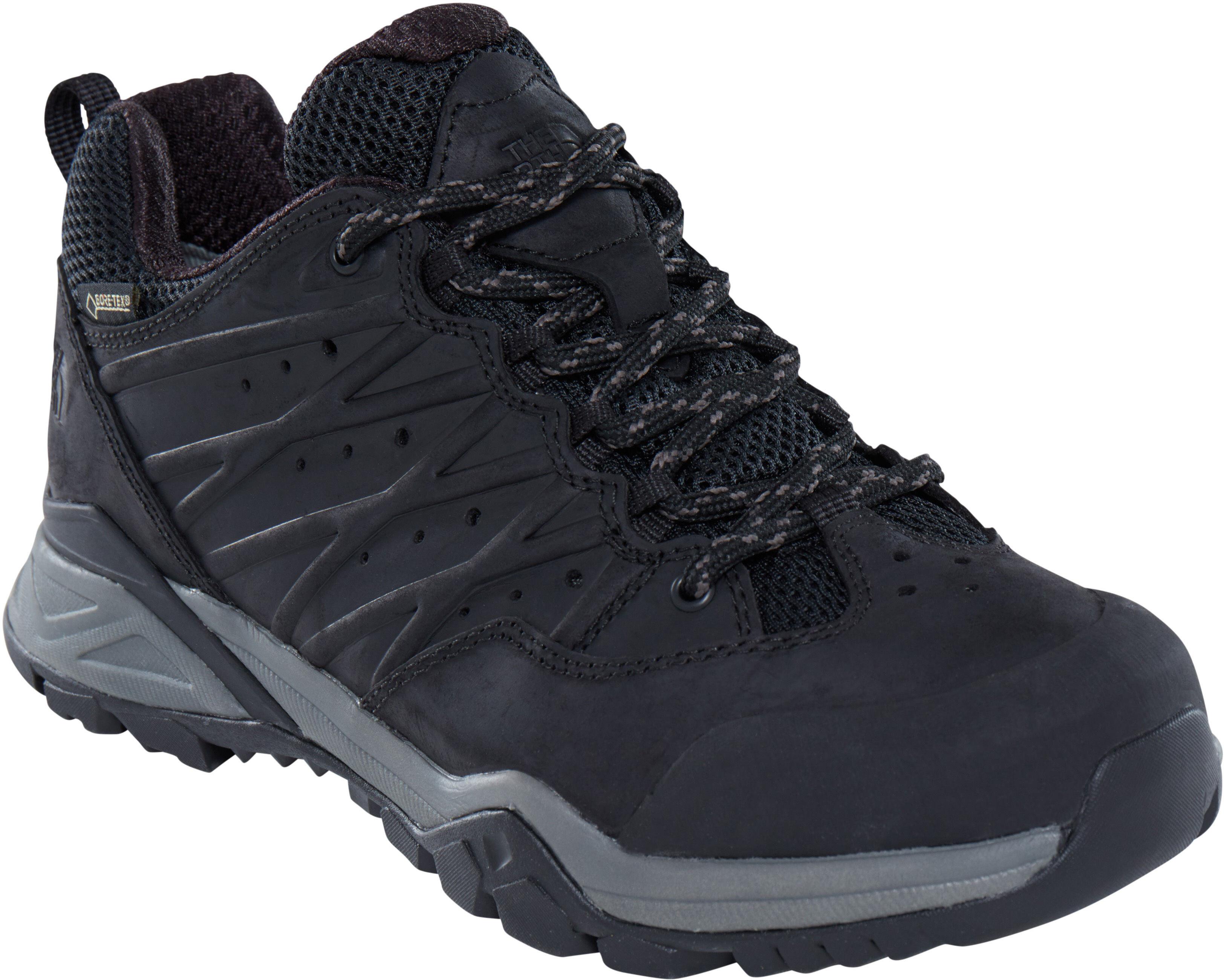 sports shoes add11 e9700 The North Face Hedgehog Hike II GTX Scarpe Donna, tnf black/tnf black